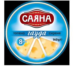 Sayana-Gauda cheese