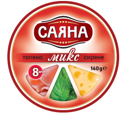 Sayana-Mix cheese