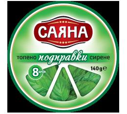 Sayana-Podpravki cheese